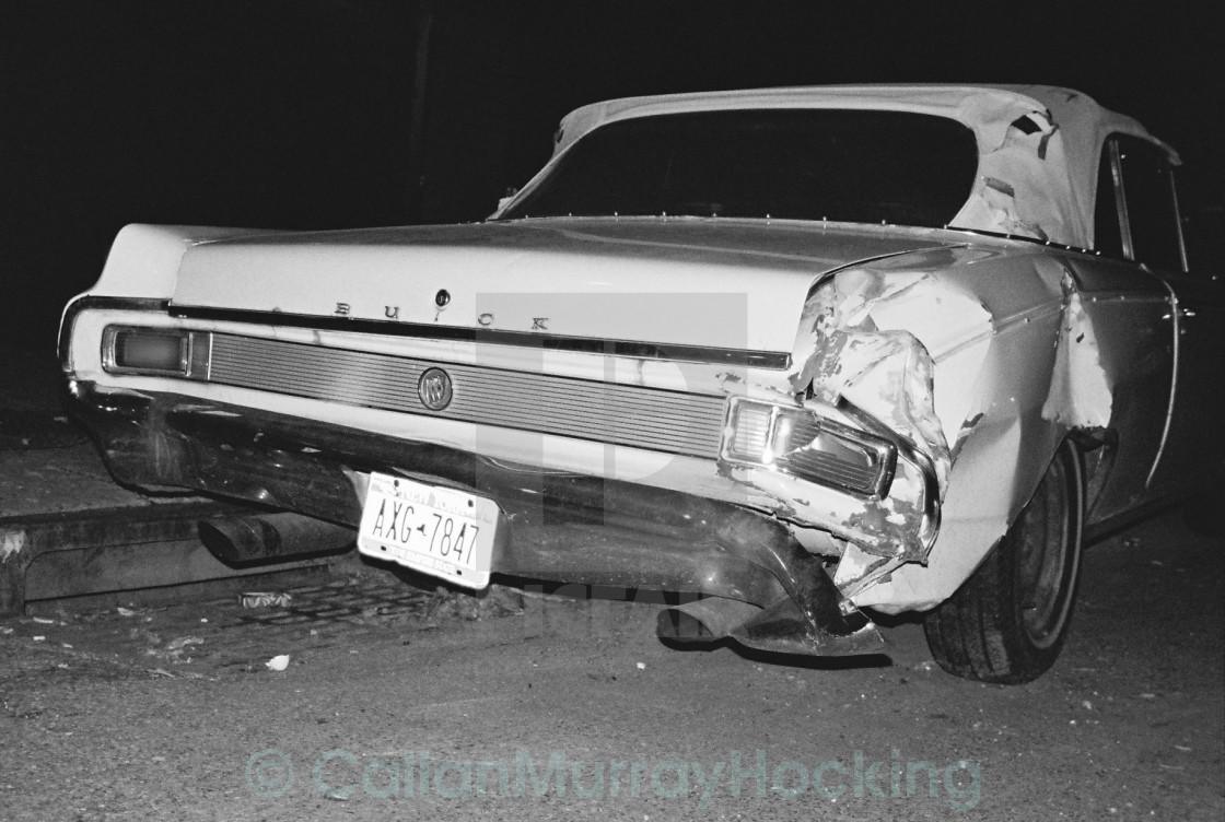 """Buick.."" stock image"