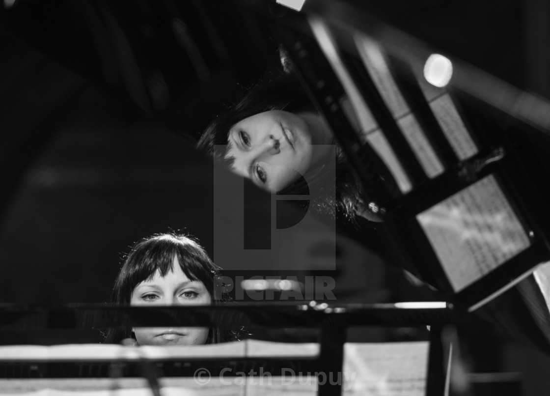 """Piano Day"" stock image"