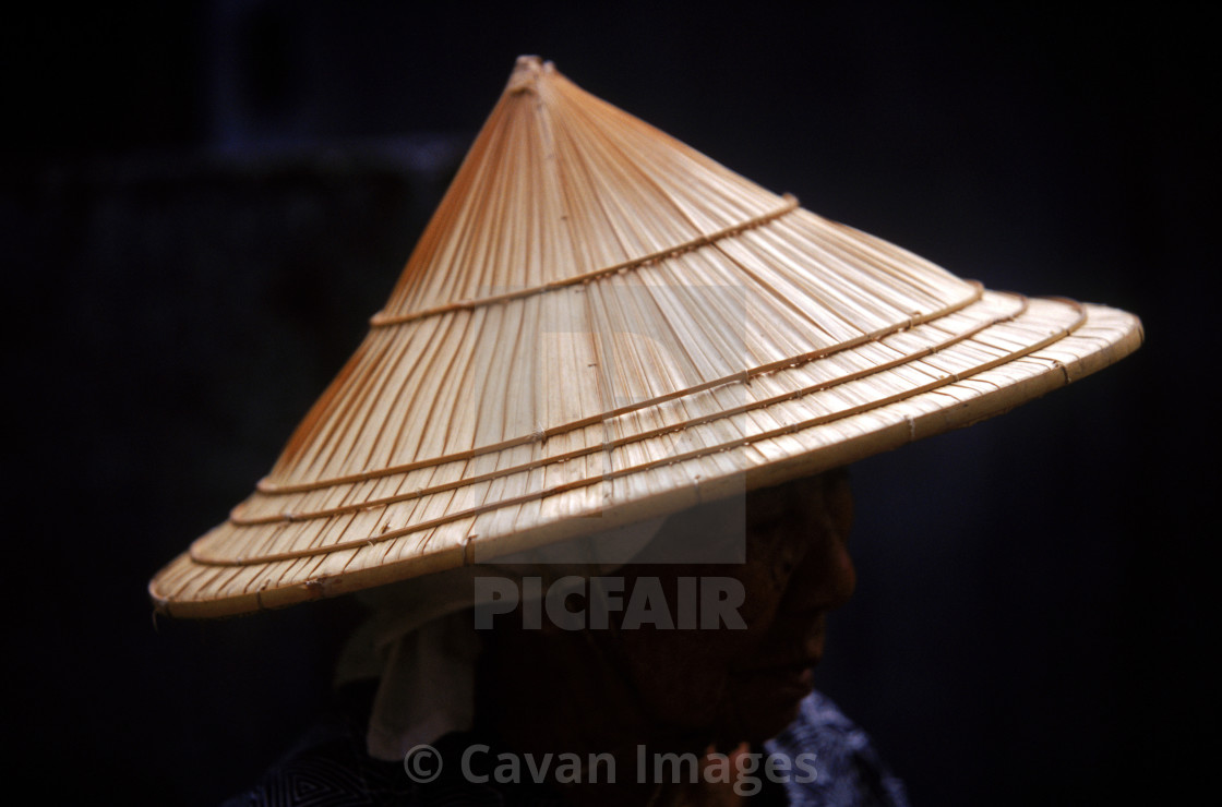 Japanese Farmer S Hat License Download Or Print For 20 00 Photos Picfair