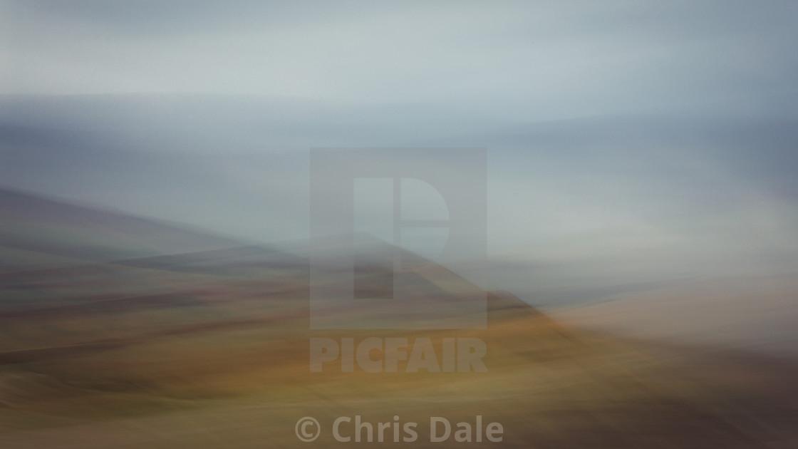 """Dunes"" stock image"