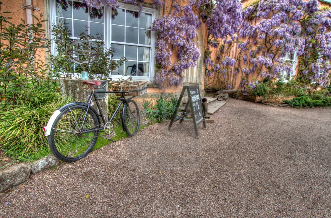 """Killerton"" stock image"