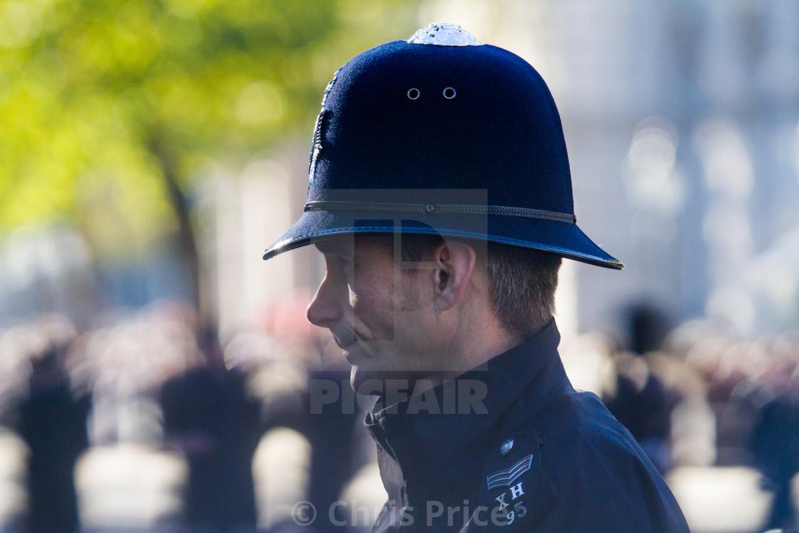 """""""Policeman"""" stock image"""