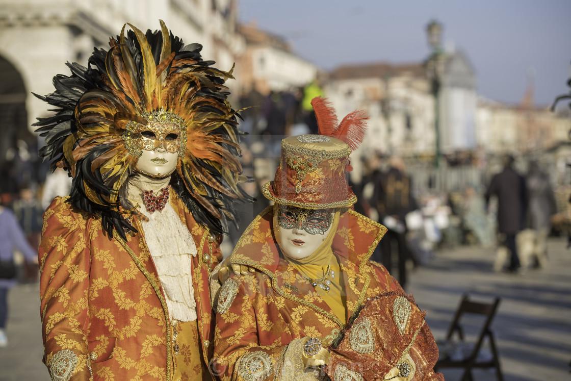 Venice Carnival 2019 - License, download or print for £12 40
