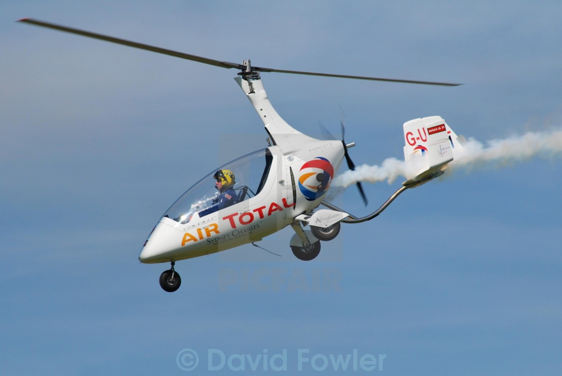 Image result for davies autogyro