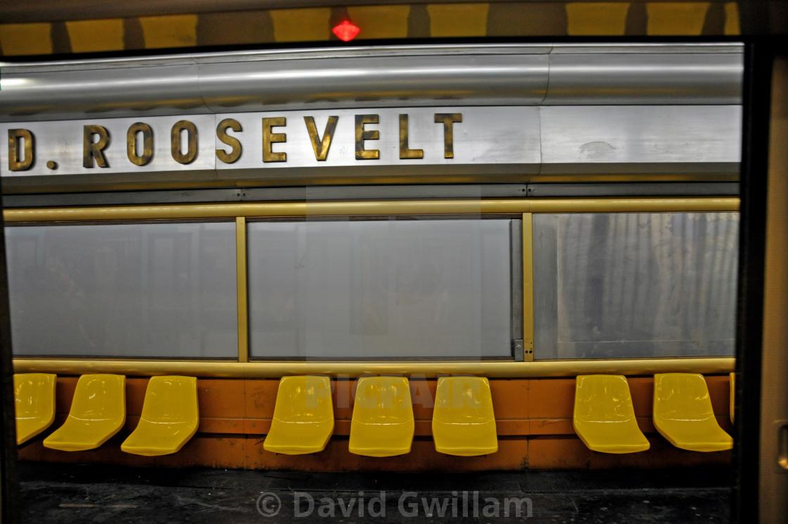 """""""Paris Metro 2"""" stock image"""