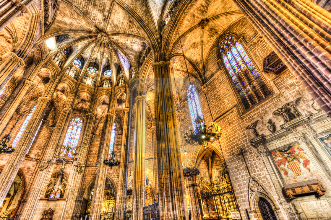 Barcelona Cathedral License Download Or Print For 37 20 Photos Picfair