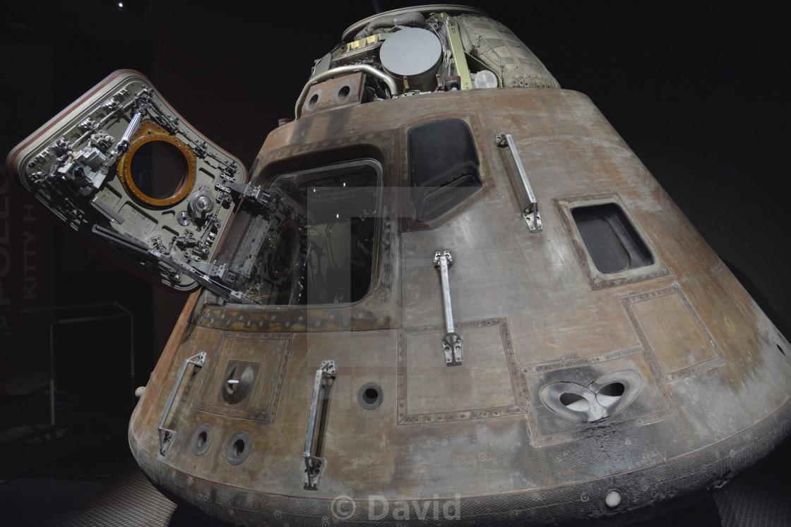 apollo capsule diagram - 1120×747