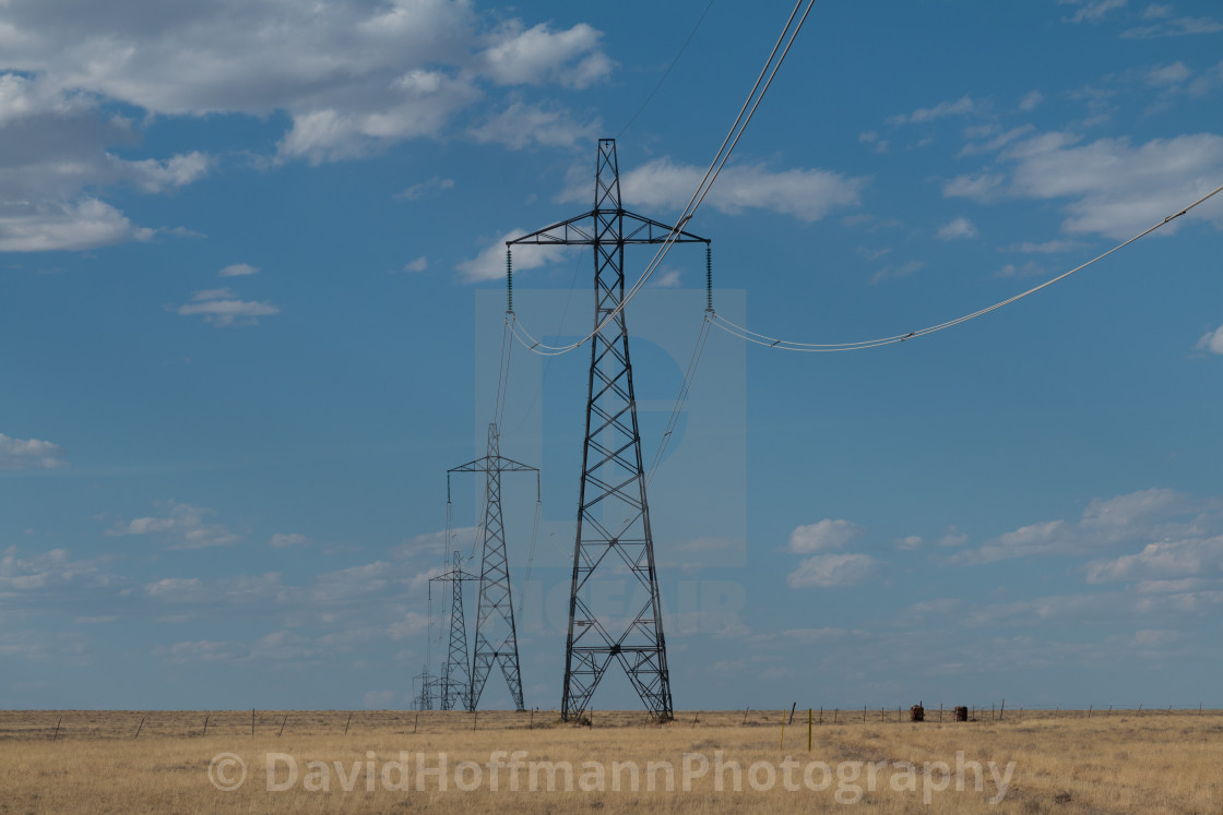 High Voltage Transmission Towers License Download Or Print For 14 88 Photos Picfair