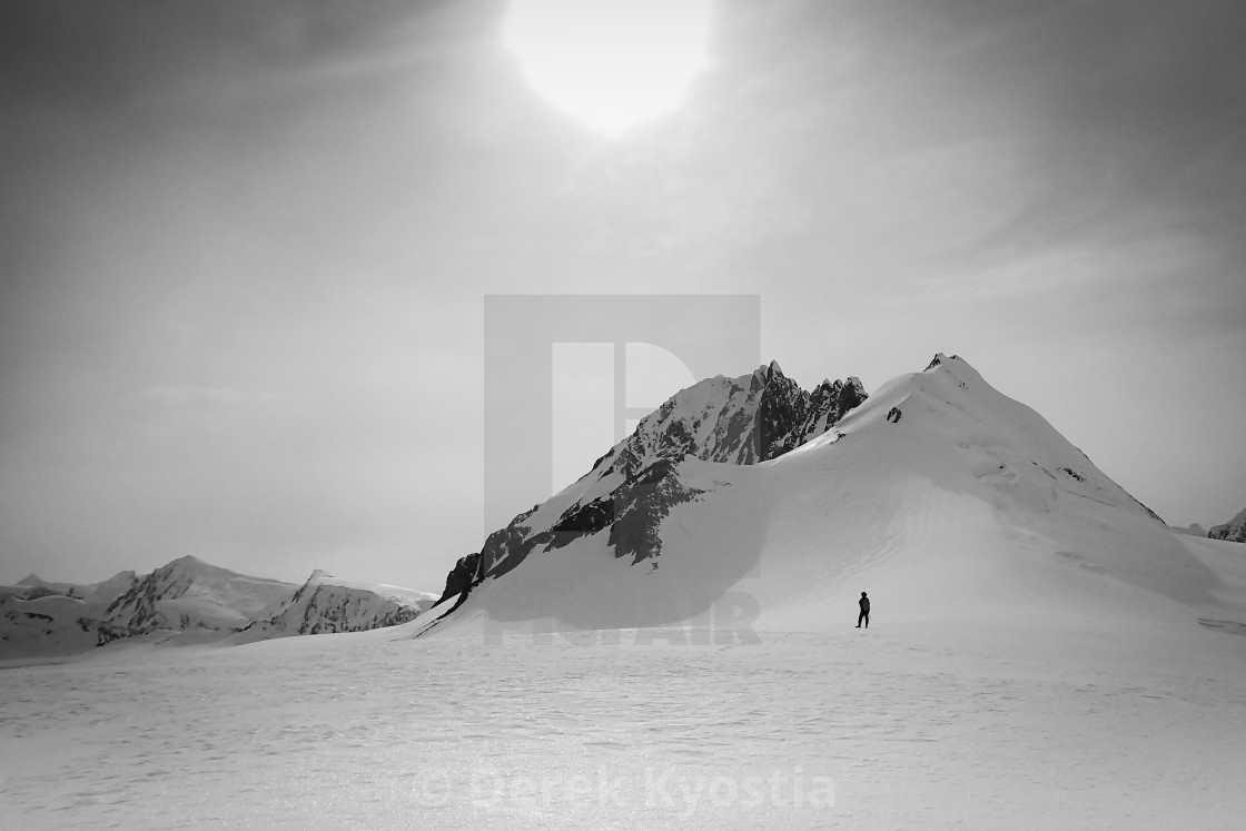 """Damoy Point, Antarctica"" stock image"