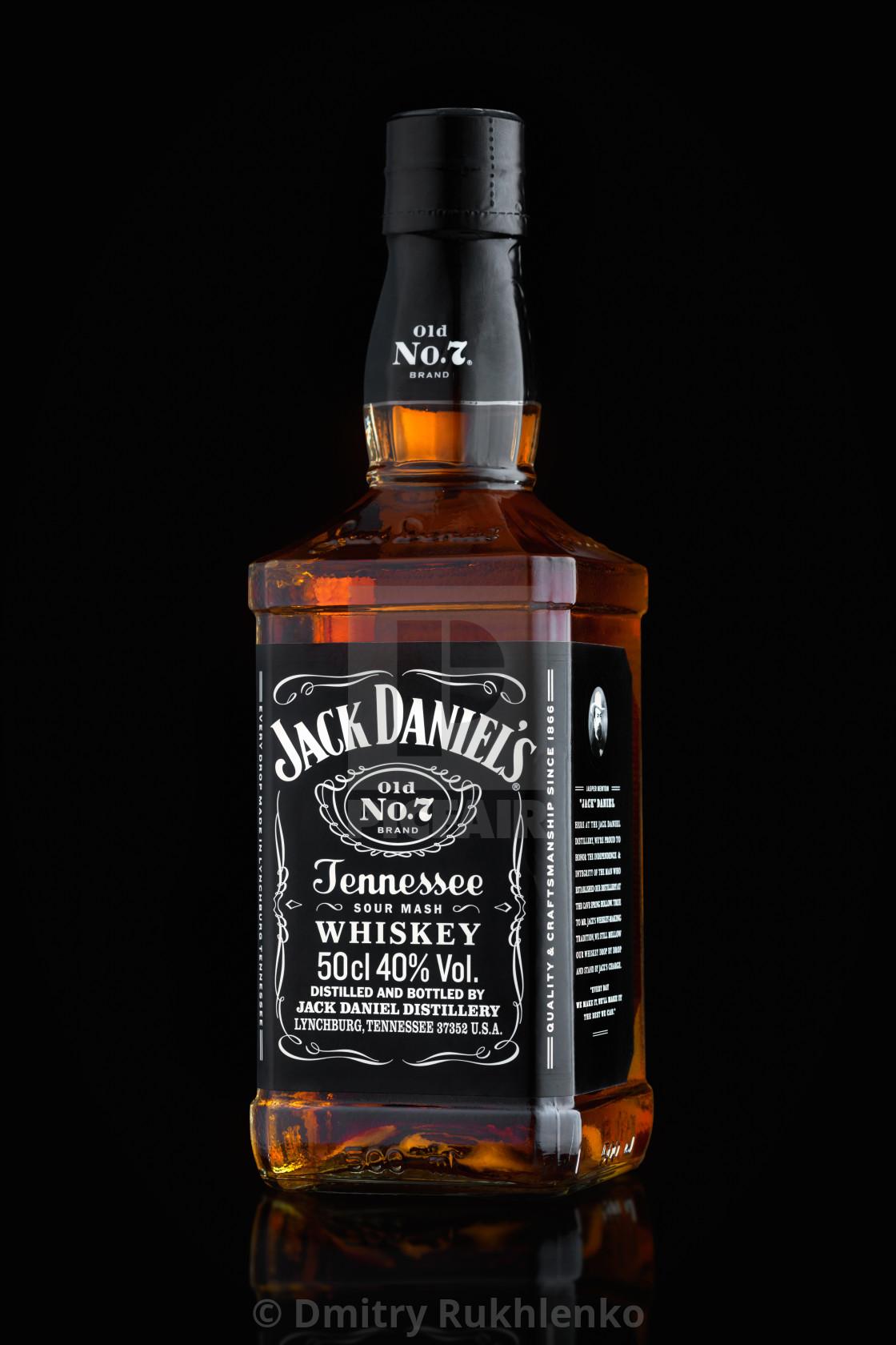 bottle of jack daniels license for 12 39 on picfair