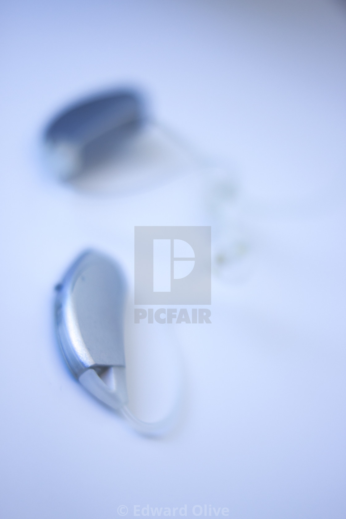 Hearing Aid For Deafness License For 3099 On Picfair