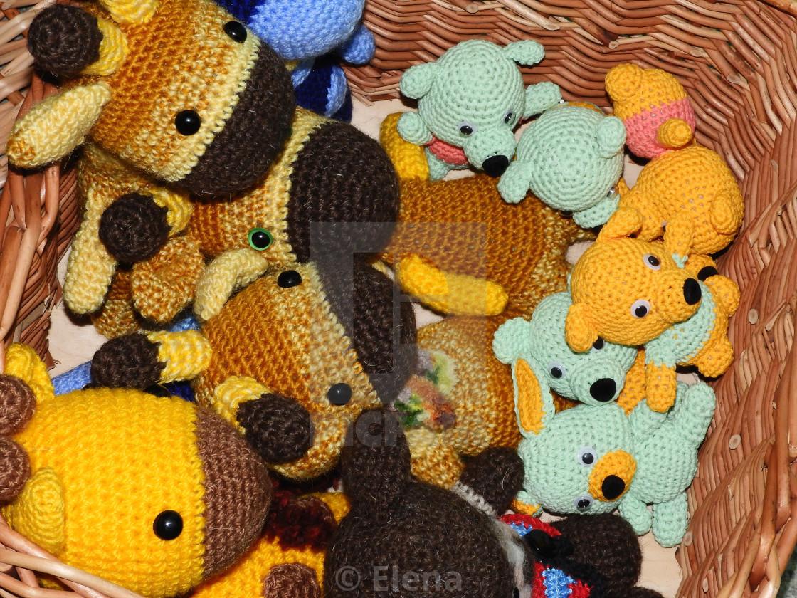 Crochet Subscription Boxes - Marly Bird™   840x1120