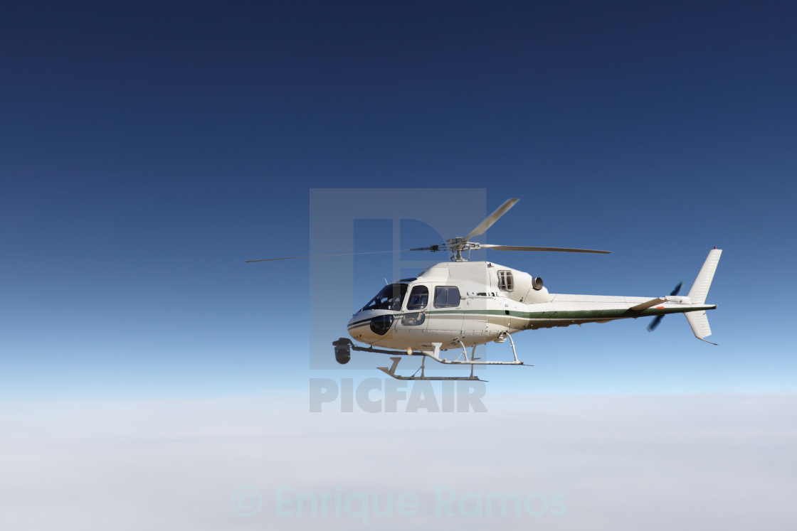 """""""helicopter"""" stock image"""