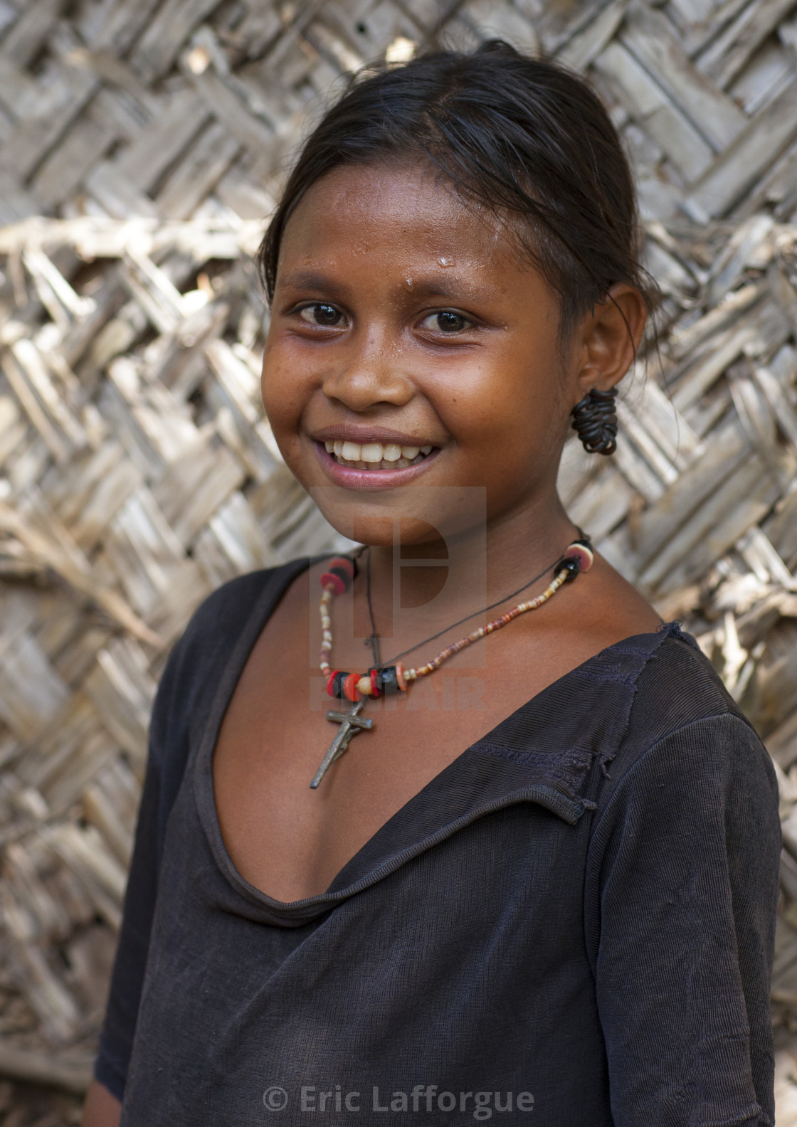 the trobrianders of papua new guinea summary