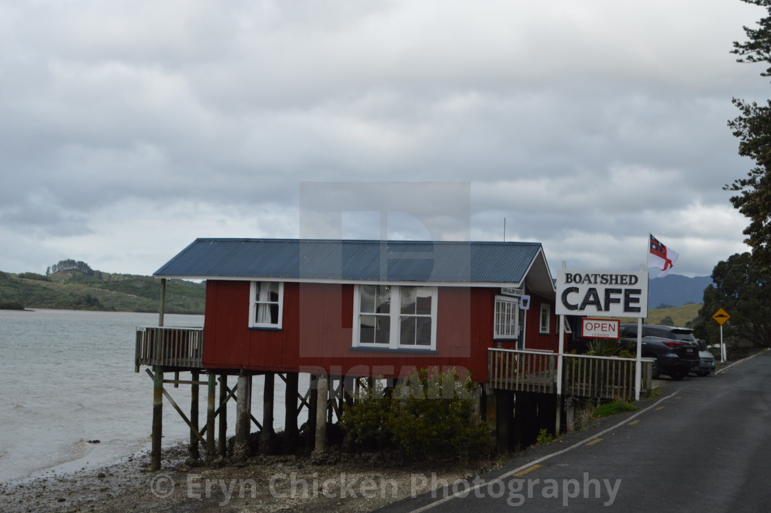 """""""Cafe"""" stock image"""