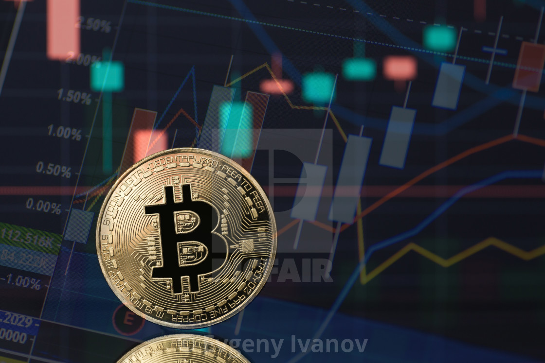 is bitcoin a stock or currency
