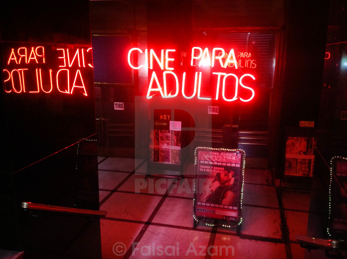 Adults Cinema 3