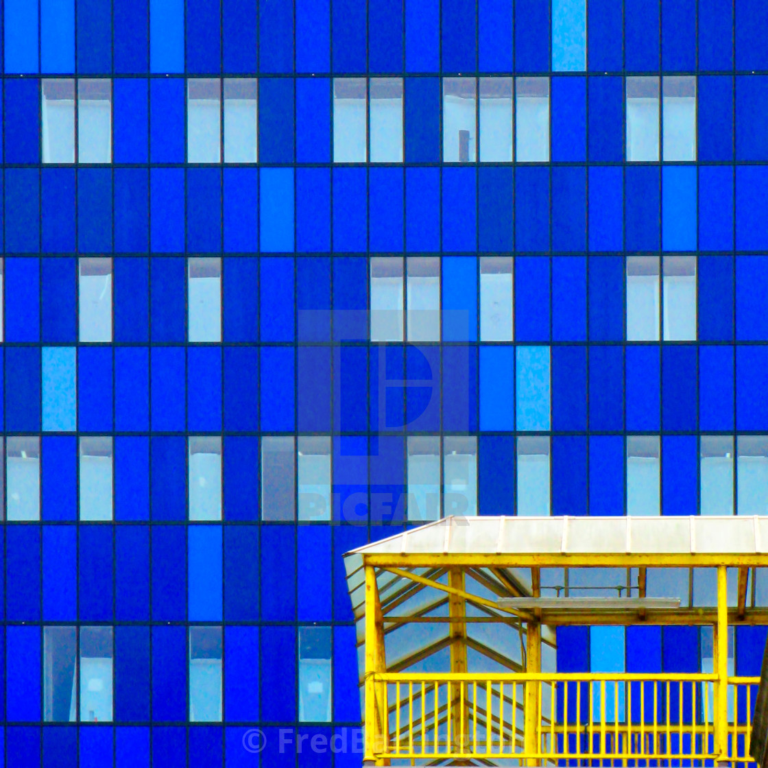 """Royal London Hospital"" stock image"
