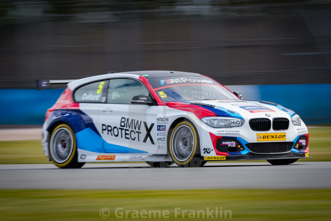 Rob Collard In The Wsr Bmw 1 Series License Download Or Print For