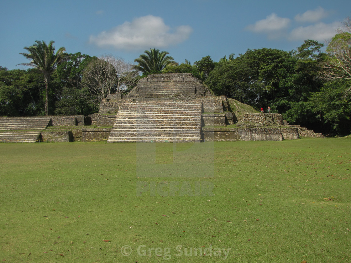 Altun Ha Mayan Ruins 4 License Download Or Print For 11 16 Photos Picfair