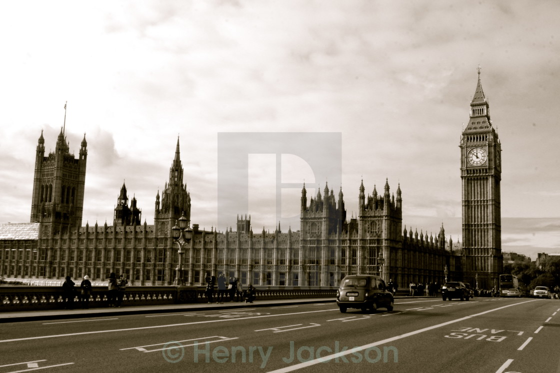 """Our Parliament"" stock image"