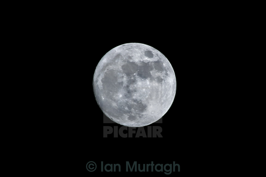 """""""#Moon"""" stock image"""