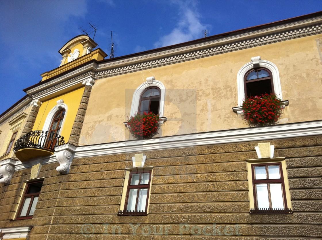 """Tarnów, Poland"" stock image"