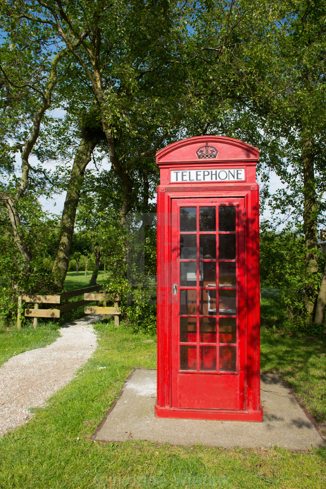 English call box - License, download or print for £3 72 | Photos