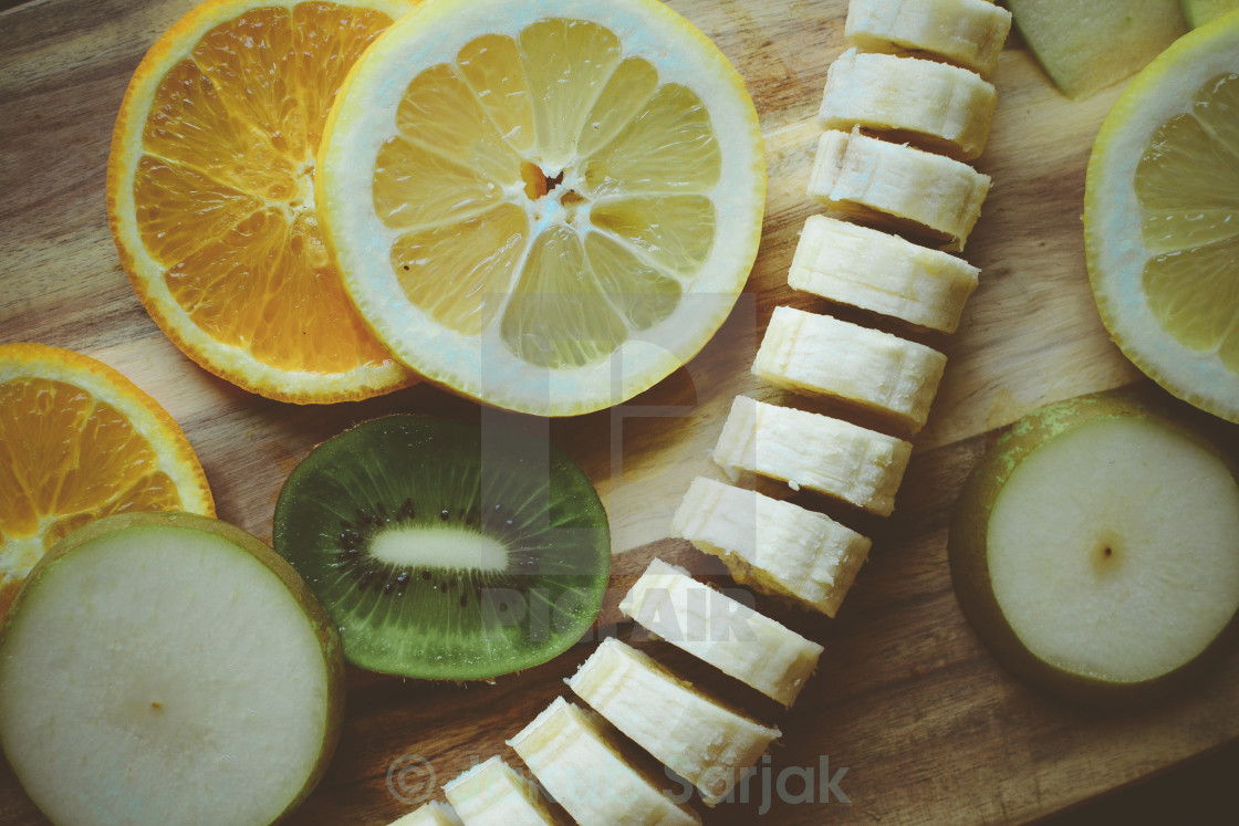 """Fruit"" stock image"