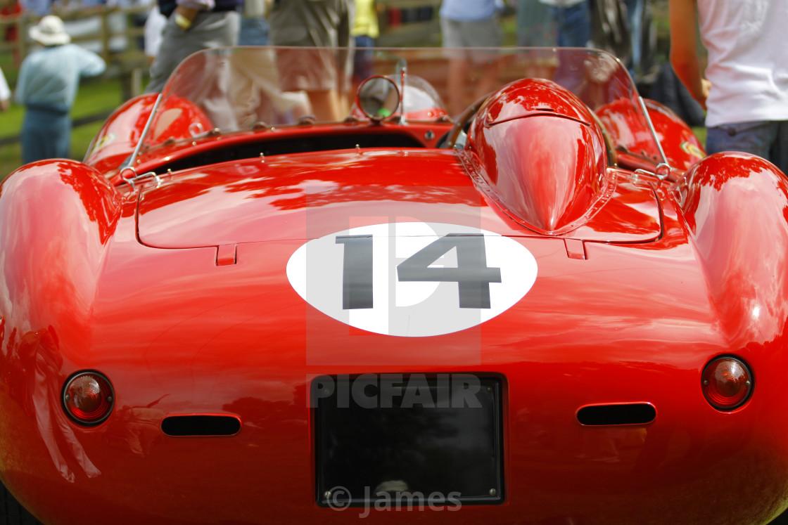 Ferrari Rear End License Download Or Print For 9 92 Photos Picfair