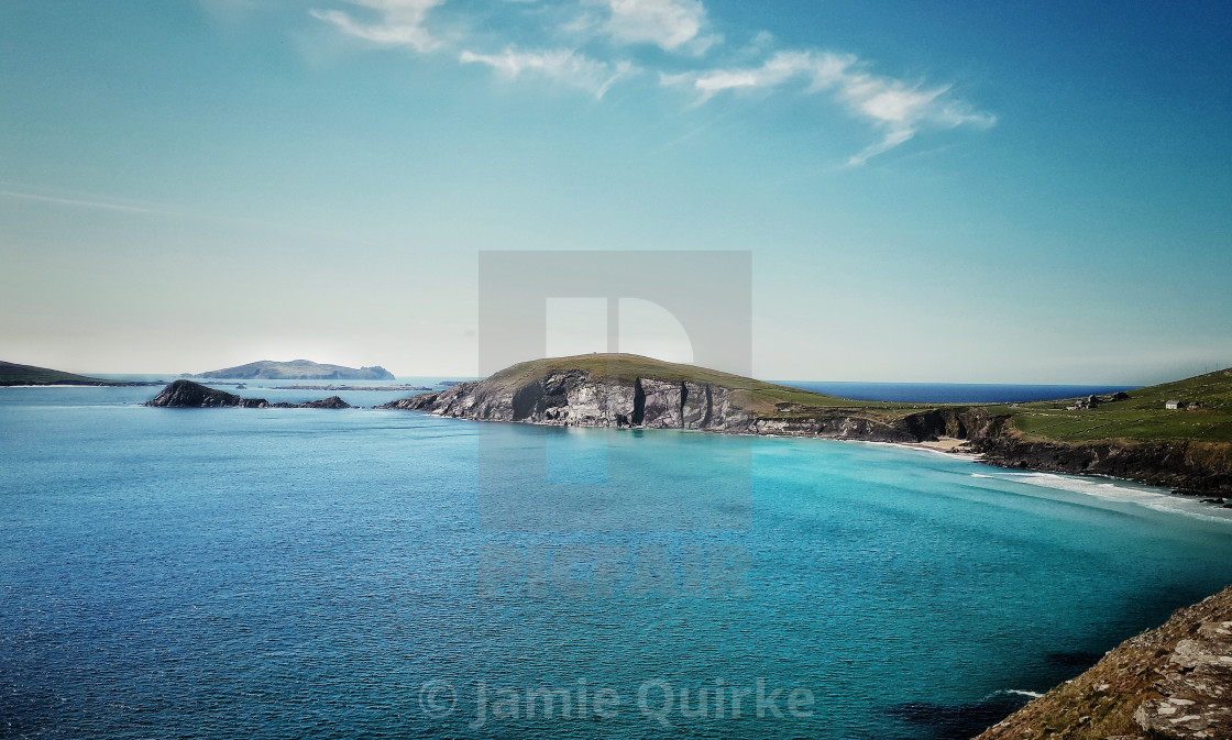 """Dunmore Head, Ireland 