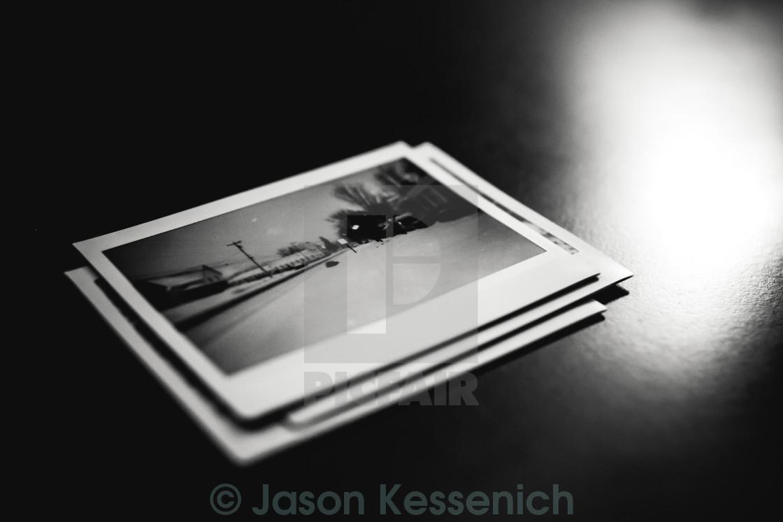 """Photographs"" stock image"