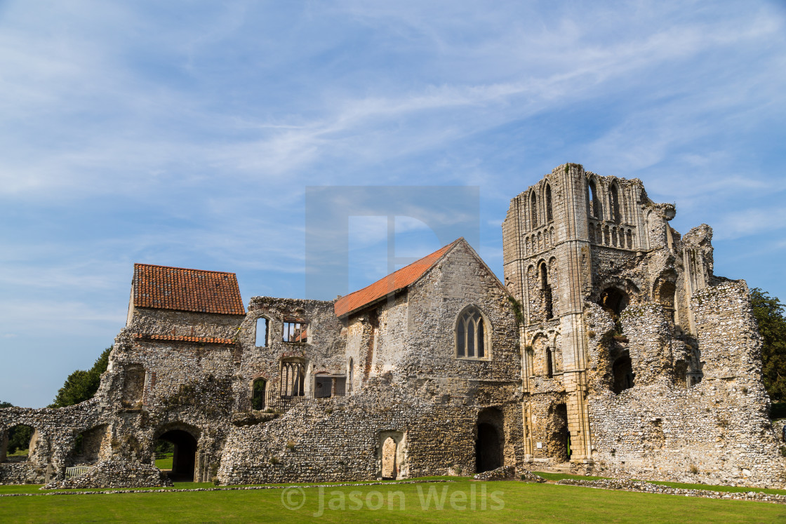 Castle Acre Priory License Download Or Print For 15 00 Photos