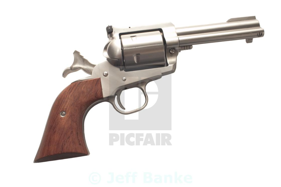 """""""Firearm"""" stock image"""
