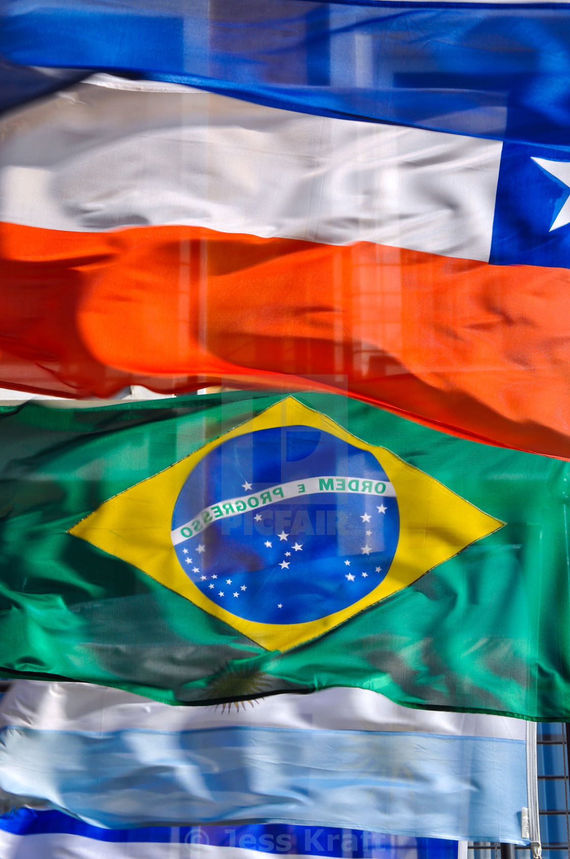 горин флаг южной америки фото все это