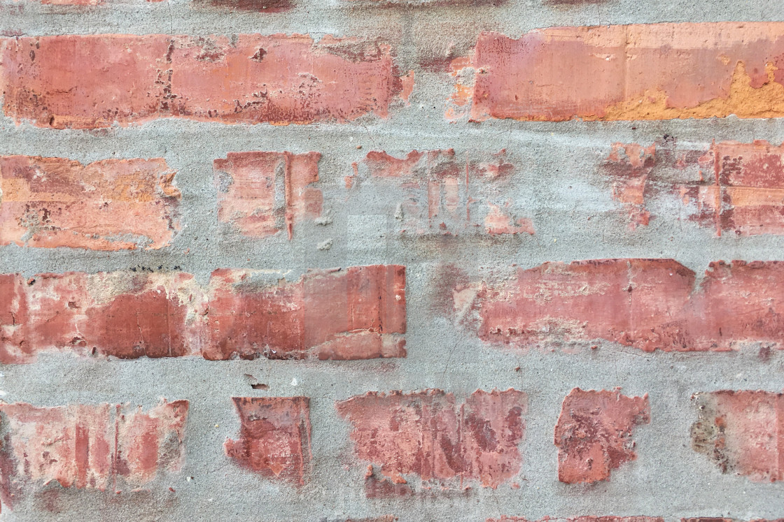 """""""Brick wall textures and surface"""" stock image"""