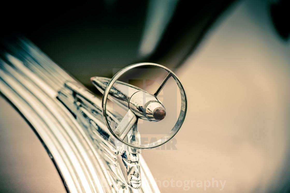"""""""Buick / Pontiac"""" stock image"""