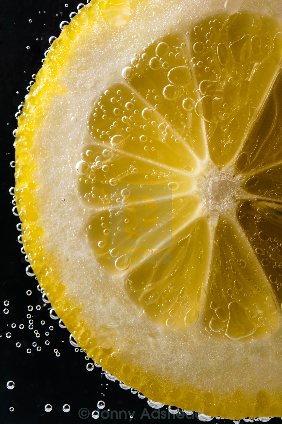 """The Lemon Drop Diet"" stock image"