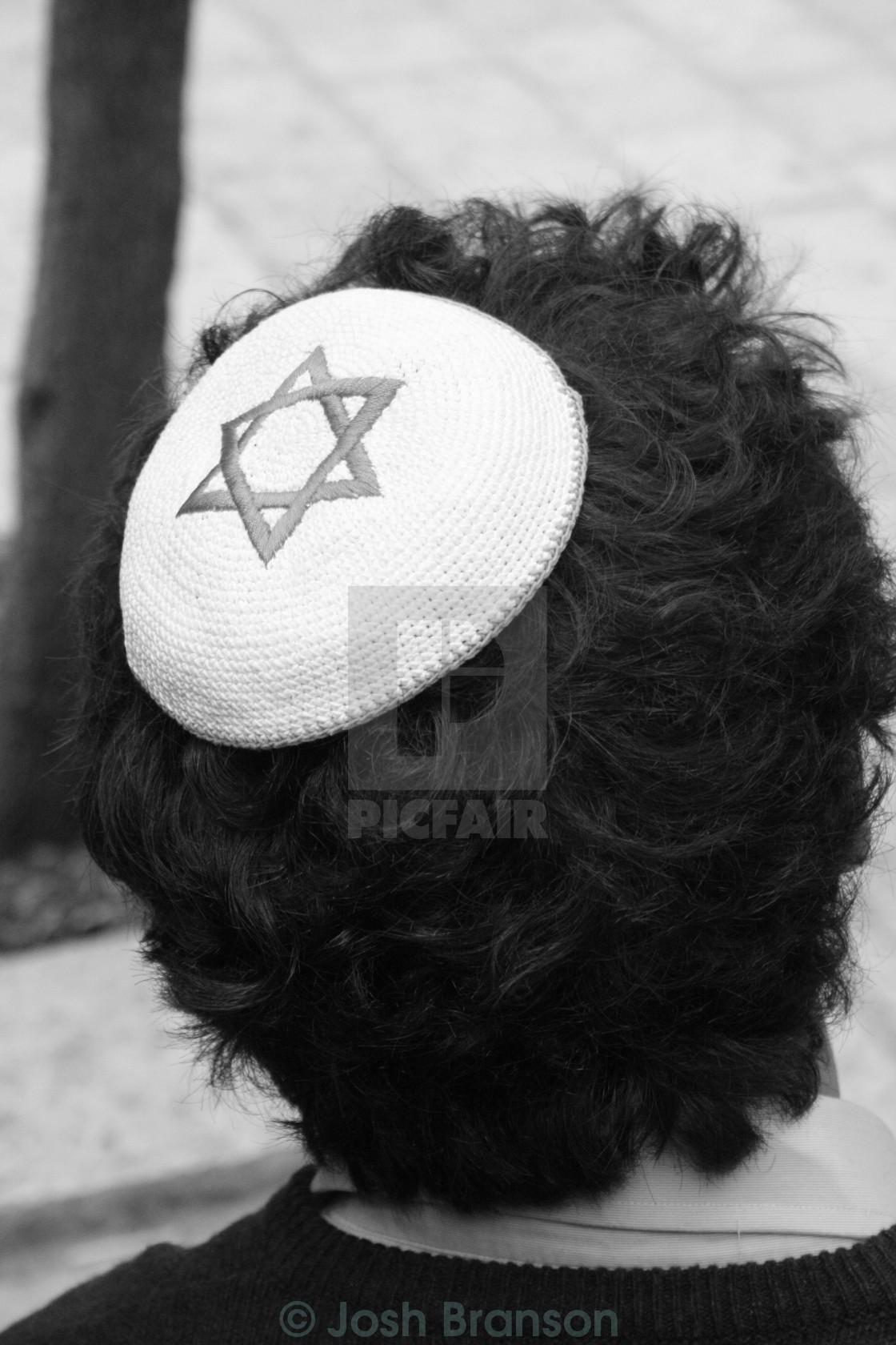 """Star of David"" stock image"
