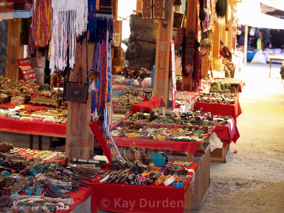 Handicrafts For Sale Thimphu Market Bhutan License For 12 40 On
