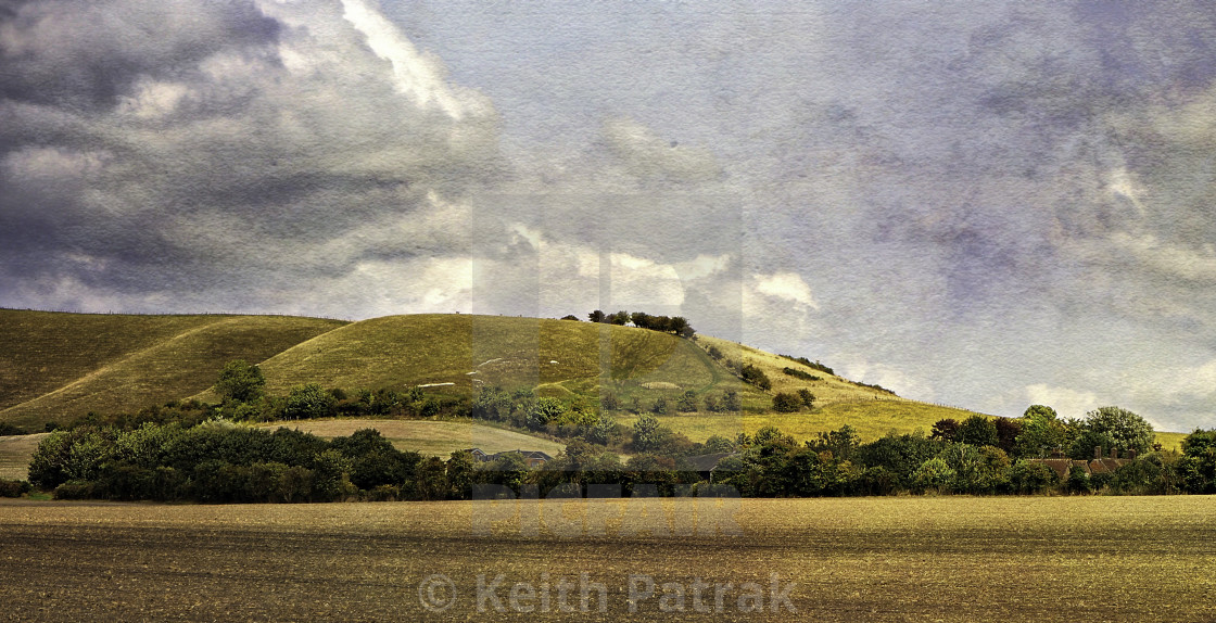 The Pewsey Down Hills #3