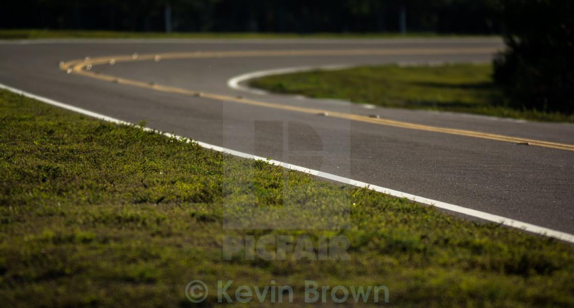"""Road"" stock image"
