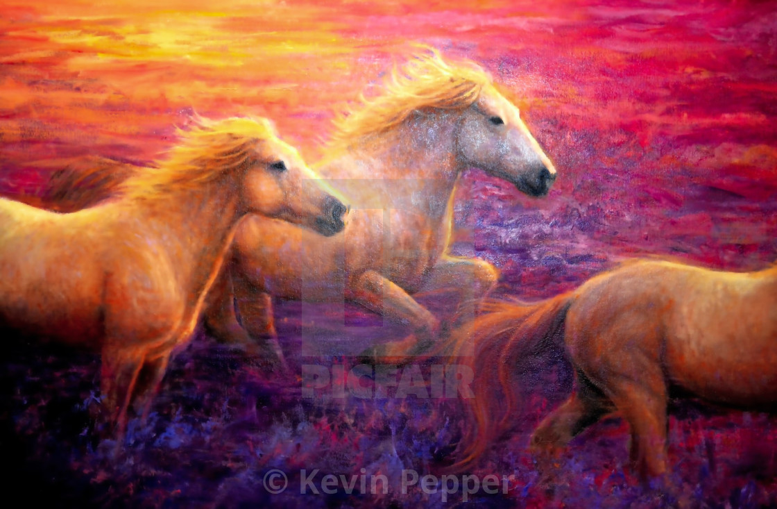 Wild Horses Running Free License Download Or Print For 10 00 Photos Picfair