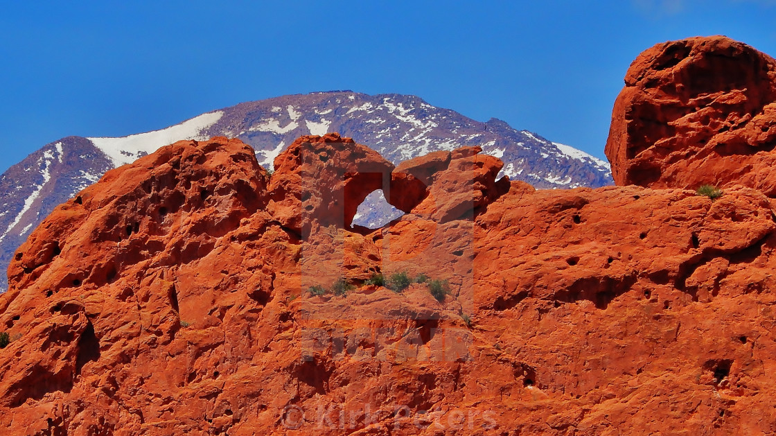 Kissing Camels Before The Peak License Download Or Print