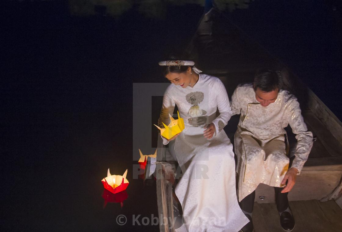 The Hoi An Full Moon Lantern Festival License Download Or Print For 12 40 Photos Picfair