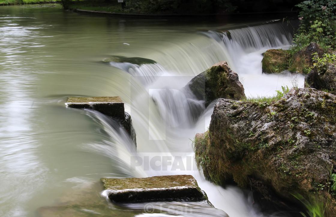 """""""Fresh Water"""" stock image"""