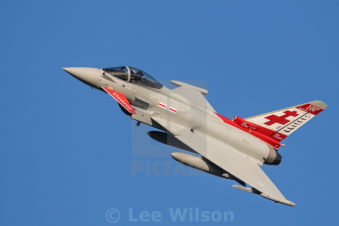 """Typhoon Special"" stock image"