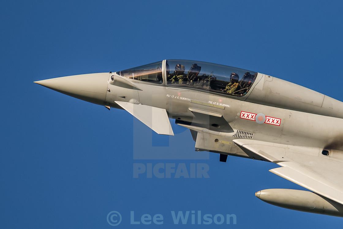 Typhoon Cockpit - License, download or print for £12 40