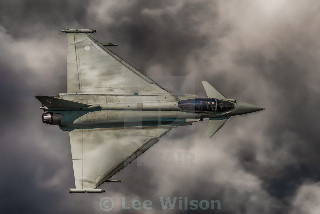 """Typhoon Sky"" stock image"