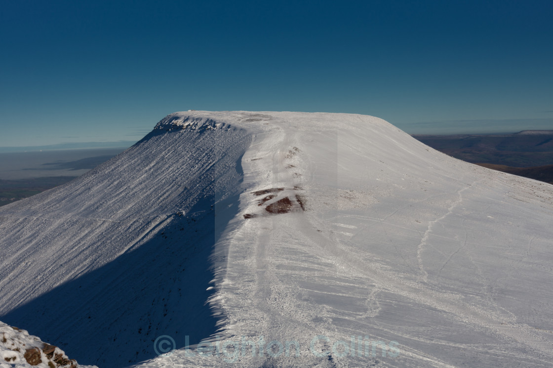"""Pen y Fan"" stock image"